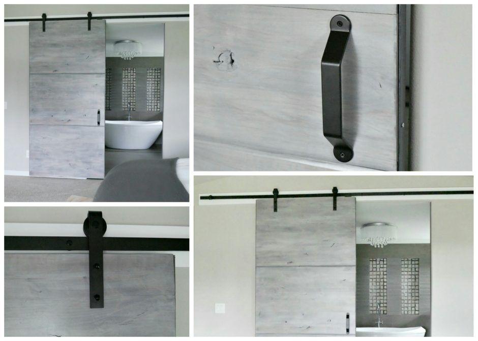 Gallery of Slide Door Elements