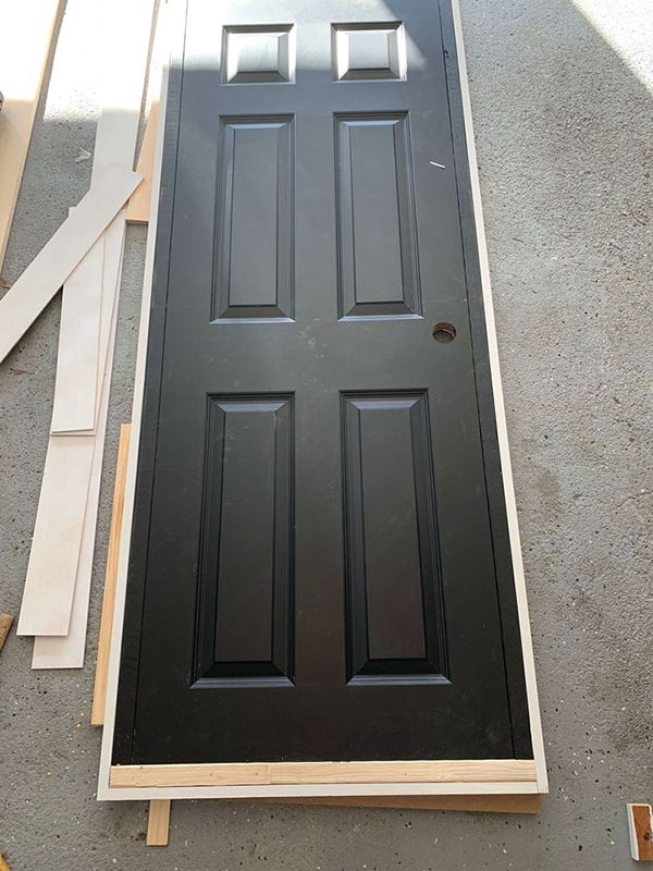 Prime and Paint Wood Strips