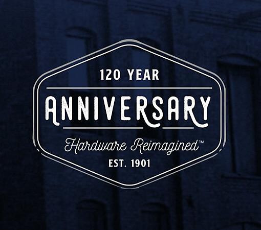 120 Year Anniversary