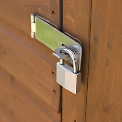 Door & Window Security