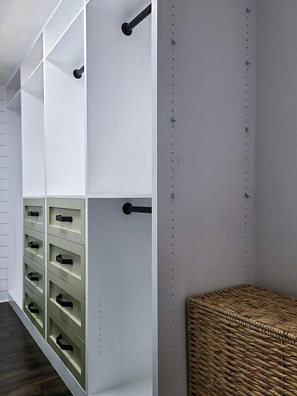 Shelf Supports