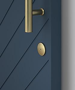 Barn Door Locks & Latches