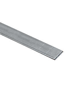 Sheet Metal & Flat Bars