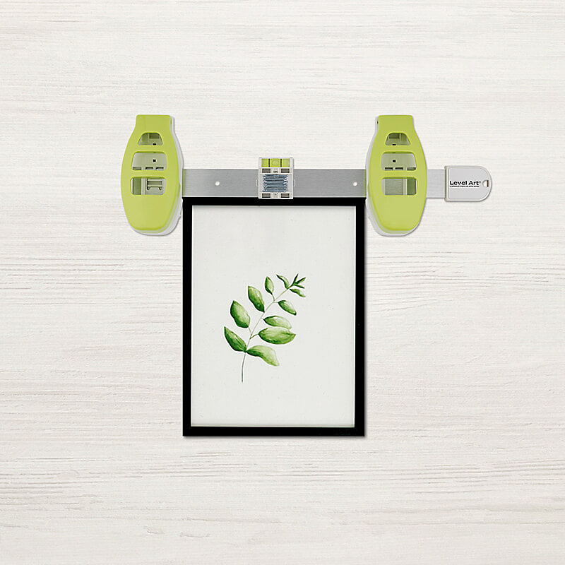 Tool on Picture Frame