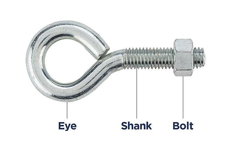 Eyebolt