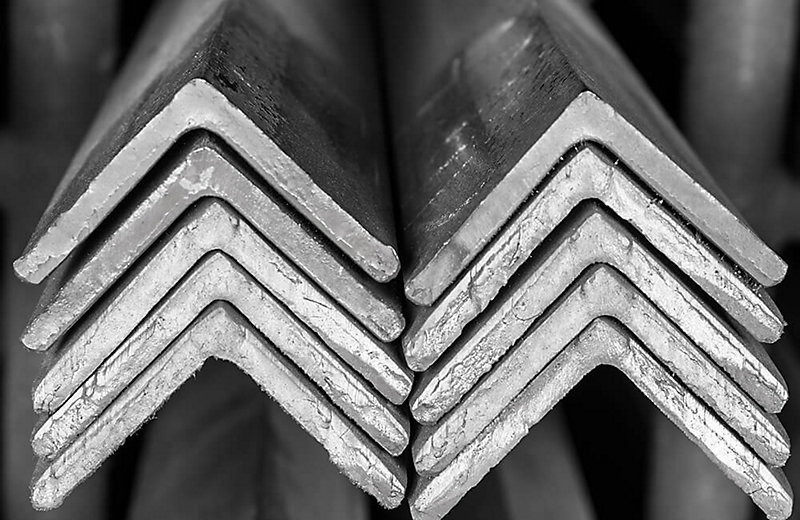 Metal Bars, Channels & Angles