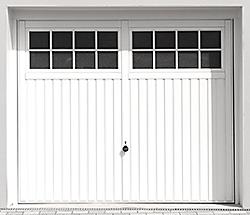 Garage Door Locks & Handles