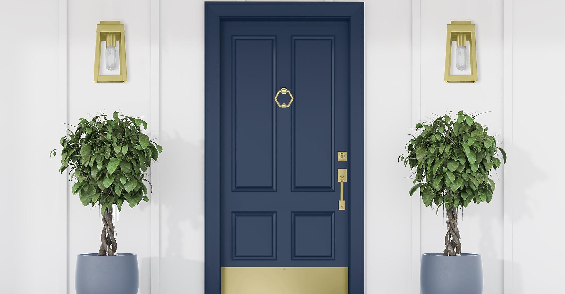 General Door Hardware