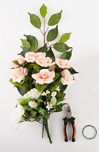 Hanging Flower Supplies