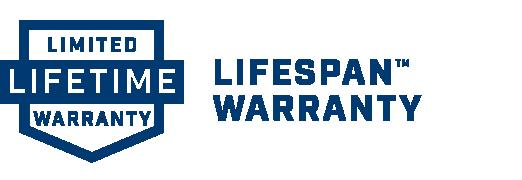 Lifespan Warranty