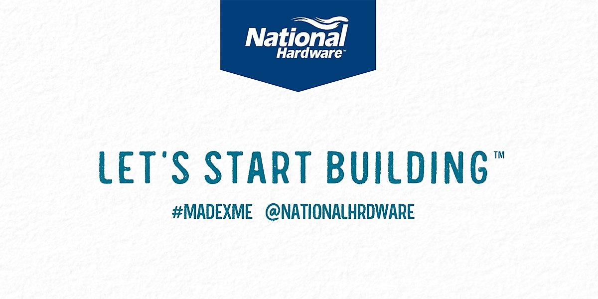 Made By Me™ - DIY Home Project Kits   National Hardware
