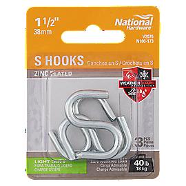 PackagingImage for Open S Hooks