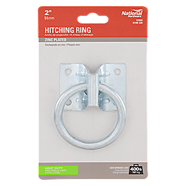 PackagingImage for Hitching Ring