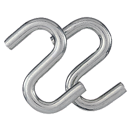 Clipped Image for Open S Hooks