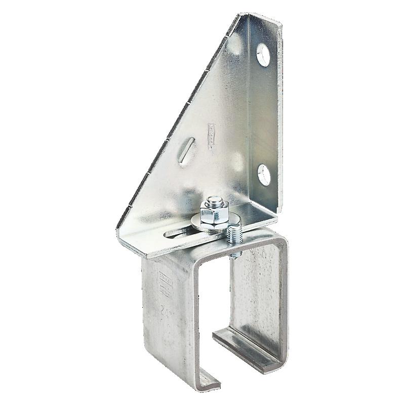 Primary Product Image for Single Box Rail Splice Bracket