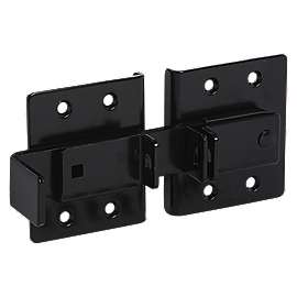 Clipped Image for Heavy Duty Flip Latch