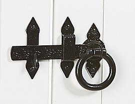 Vignette Image for Spear Ring Latch