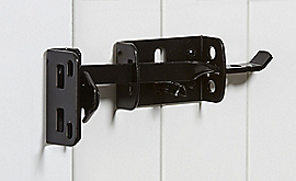 Vignette Image for Thumb Latch