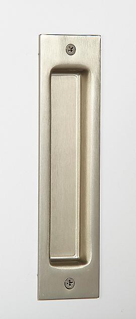 Vignette Image for Flush Pull