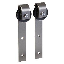 Clipped Image for Sliding Door Hardware Strap Hanger
