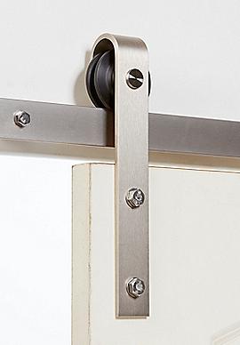 Vignette Image for Sliding Door Hardware Strap Hanger