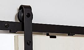 Vignette Image for Sliding Door Hardware Soft Close