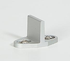 Vignette Image for Sliding Door Hardware Single Floor Guide