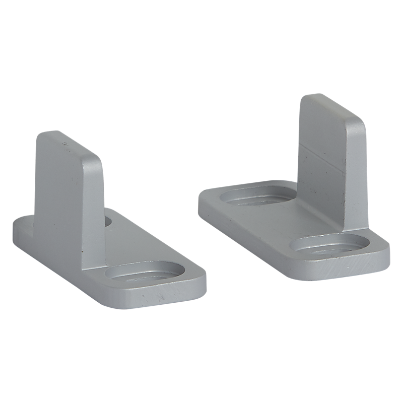 Primary Product Image for Sliding Door Hardware Double Floor Guide