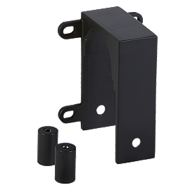 Clipped Image for Barn Door Bypass Bracket