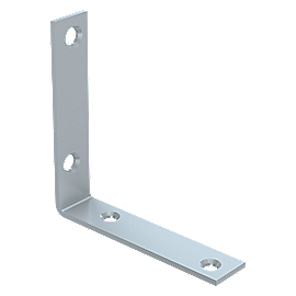 Clipped Image for Corner Brace