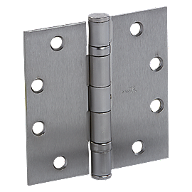 Clipped Image for Ball Bearing Hinge