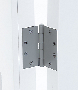 Vignette Image for Standard Weight Template Hinge