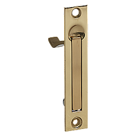 Clipped Image for Door Edge Pull