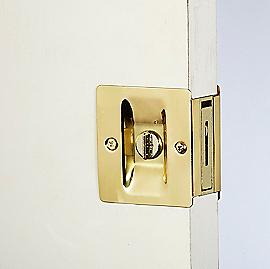 Vignette Image for Pocket Door Latch
