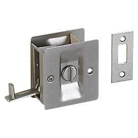 Clipped Image for Pocket Door Latch