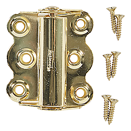 Clipped Image for Spring Hinge