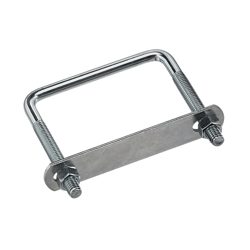 Primary Product Image for Square U Bolt