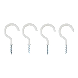 Clipped Image for Cup Hooks