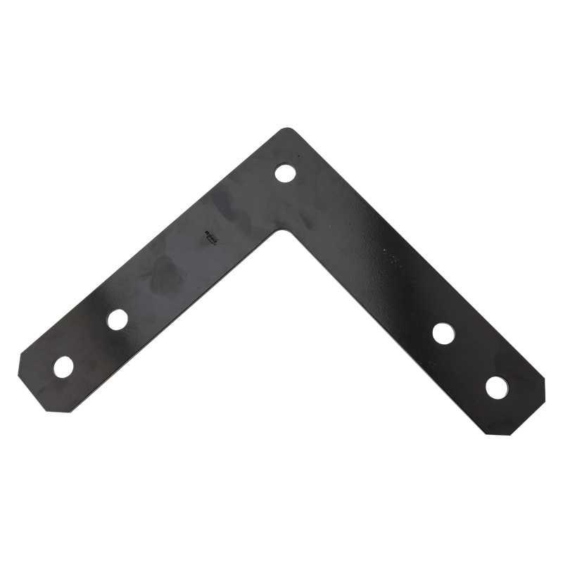 Primary Product Image for Flat Corner Plate