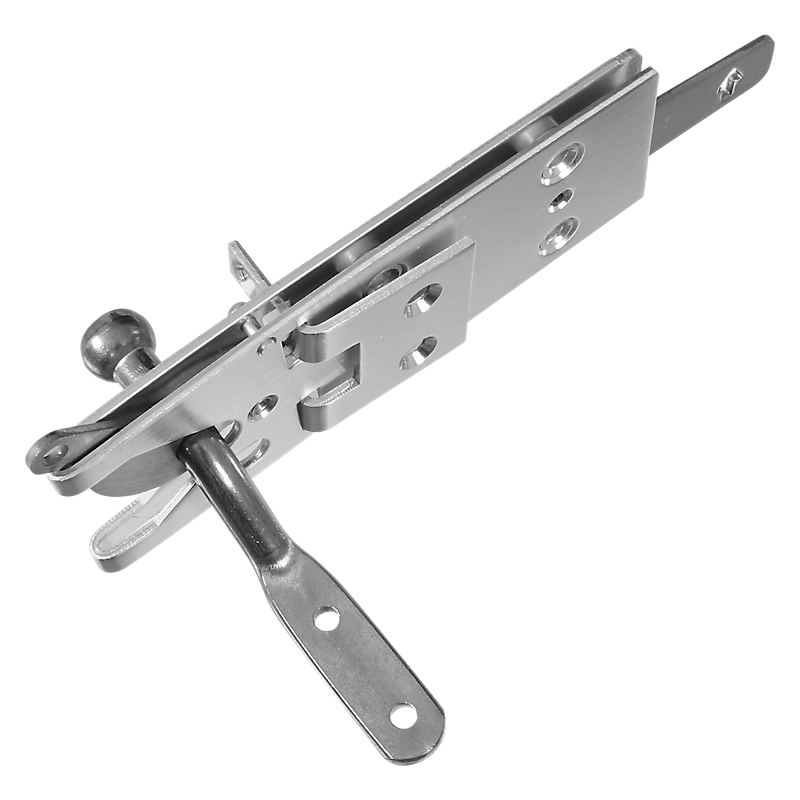 Primary Product Image for Vinyl Gate Automatic Latch