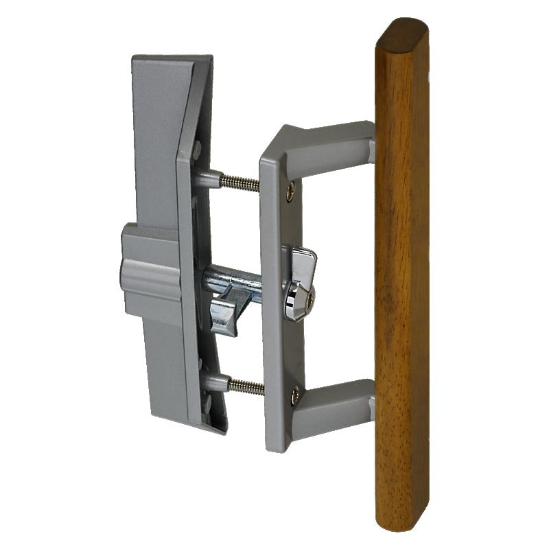 Primary Product Image for Patio Door Locking Handle/Latch Set