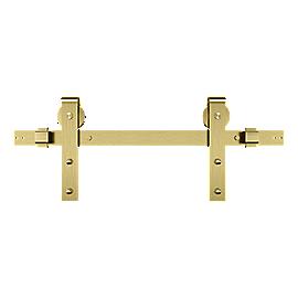 Clipped Image for Designer Interior Barn Door Kit