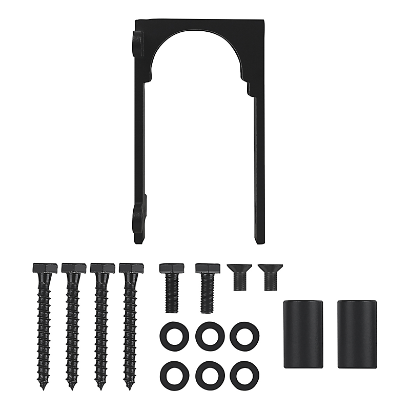 Primary Product Image for Barn Door Bypass Bracket
