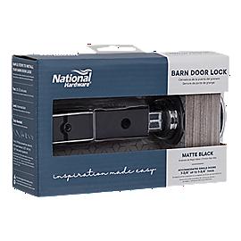 PackagingImage for Barn Door Lock