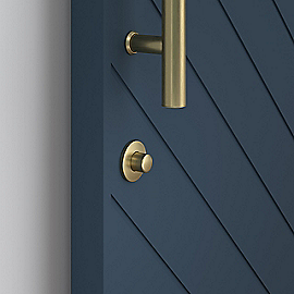 Vignette Image for Barn Door Lock