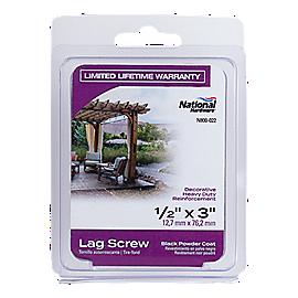 PackagingImage for Lag Screws