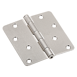 Clipped Image for Door Hinge