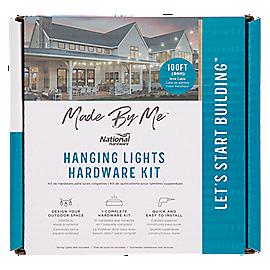 PackagingImage for Hanging Light Hardware Kit