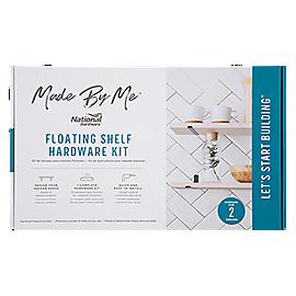 PackagingImage for Floating Shelf Hardware Kit