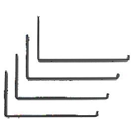 Clipped Image for Floating Shelf Hardware Kit